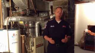 When to Replace Your Furnace