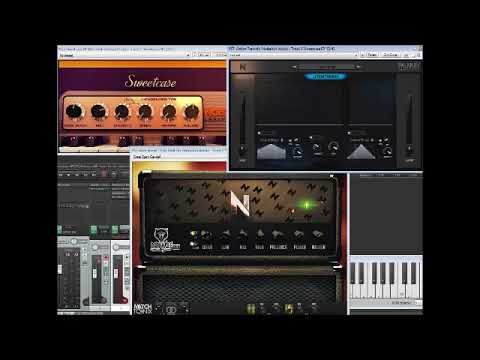 Best FREE Electric Piano VST/AU: Sweetcase Vintage Electric