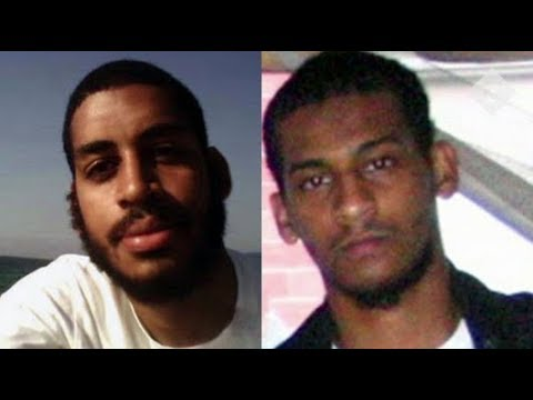 Britain's 'Beatles' jihadists: What we know