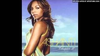 Ashanti - Intro/Medley1