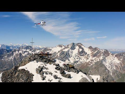 Iceman Ötzi Peak 2.0 | 3.251m