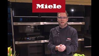 Zuhause mit Miele   Roman Rosmanith kocht im Miele Experience Center für Sie zu Hause