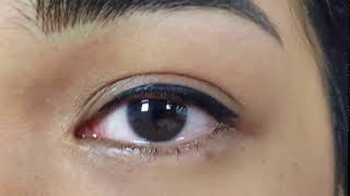 Eyeliner with a Flick (Latino) Permanent Makeup by El Tuchan @ Perfect Definition