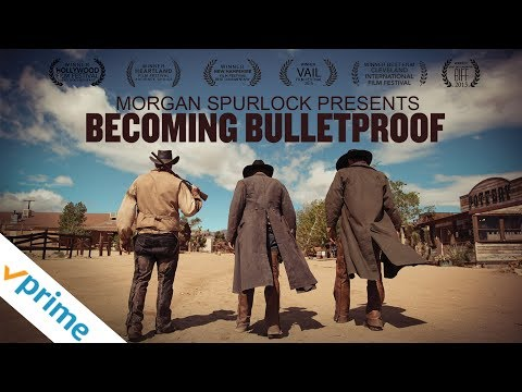 Becoming Bulletproof | Trailer | Available Now