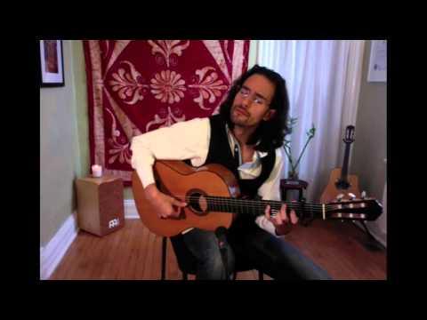 Flamenco: Silencio Por Alegrias