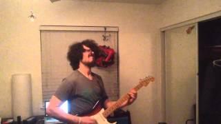 Livin' and Rockin' - 311 (electric guitar jam-along)