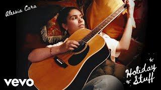Alessia Cara - Make It To Christmas (Stripped / Audio)