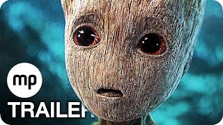 Trailer of Guardians of the Galaxy Vol. 2 (2017)