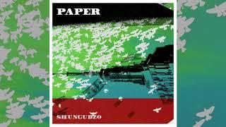 Shungudzo   Paper (Official Audio)