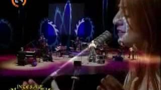Dilek Türkan - Böyle Bir Kara Sevda [...İncesaz Konseri...]