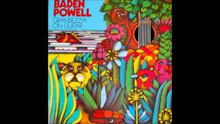 Grandezza On Guitar   Baden Powell (1976)