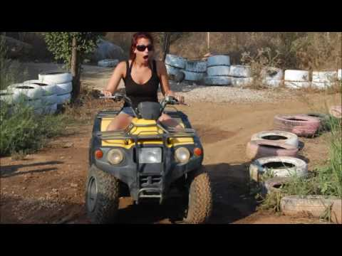 Alanya Quad Safari Tour 8