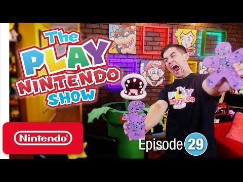 The Play Nintendo Show – Episode 29: Pokkén Tournament DX on the Moon?!?