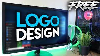 BEST Software For Logo Design FREE | Logo Design Software FREE (PC/MAC)