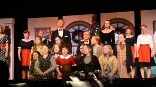 Annie - New Deal for Christmas - Angelina as Molly