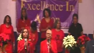 """12-16-12 11:15 """"Hark The Herald Angels Sing"""""""