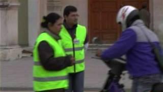 preview picture of video 'Municipalidad Villa Dolores - SEÑOR CONDUCTOR DE AUTO'