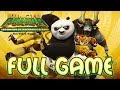 Kung Fu Panda: Showdown Of Legendary Legends Full Game