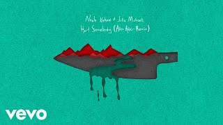 Noah Kahan, Julia Michaels   Hurt Somebody (Alex Adair Remix  Audio)