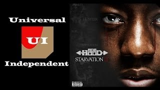 Ace Hood - Home Invasion (Feat. Vado) | Starvation III | HD 720p/1080p