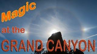 Grand Canyon National Park South Rim Arizona