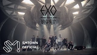 EXO 엑소 '늑대와 미녀 (Wolf)' MV Teaser #2 (Chinese Ver.)
