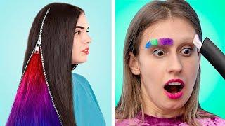13 Trucos de Belleza Extremos y Útiles / Trucos de Belleza Fáciles