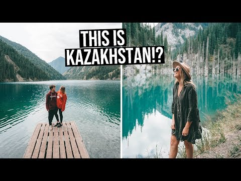 What Kazakhstan is REALLY Like | Almaty Travel Vlog