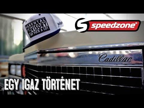 Egy igaz történet (Speedzone S06E01)