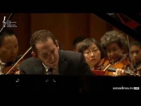 Rachmaninoff: Rhapsody on a Theme of Paganini Op.43 The Philadelphia Orchestra Yannick Nezet-Seguin, conductor