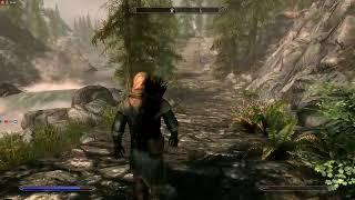 The Elder Scrolls V Skyrim SE Выживание