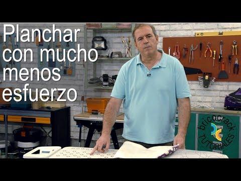 Cómo elegir funda para la tabla de planchar (Bricocrack)