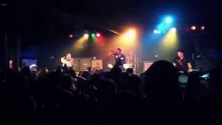 "Stuck Mojo Reunion - ""Twisted"" The Masquerade, Atlanta, GA 12-26-14"