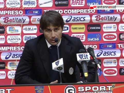 Lecce - Siena Coppa italia 2010-2011