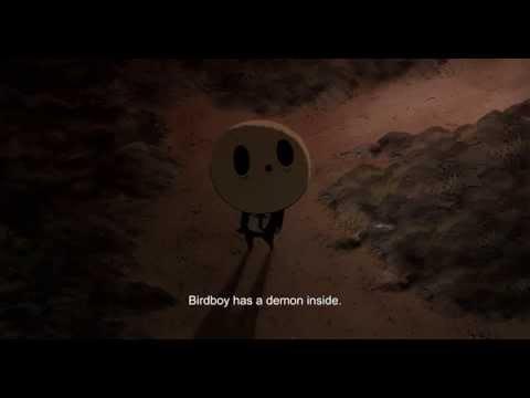 Birdboy: The Forgotten Children Birdboy: The Forgotten Children (International Trailer)