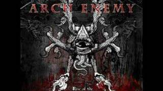 Arch Enemy - 02 The last Enemy