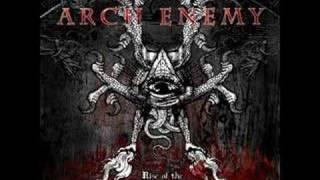 Arch Enemy - 02 The last Enemy