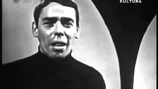 Jacques Brel - Fernand Legendado em Português