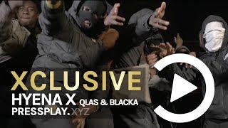 Hyena Ft #24 QLAS & BLACKA   Search & Destroy (Music Video)