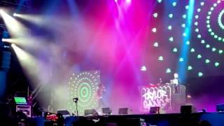 Closer - Wiz Khalifa & The Chainsmokers (Remix) - Festival Estéreo Picnic 2017