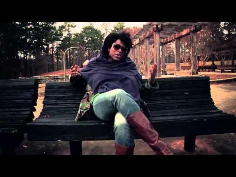 "Boog Brown - ""U.P.S."" Music Video"