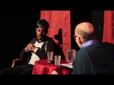 Chris Redd talks about leaving Second City