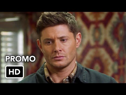 Supernatural 15.17 (Preview)