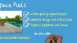 preview picture of video 'pool construction service-contractors-custom indoor swimming pools, backyard pools, Kitchener'