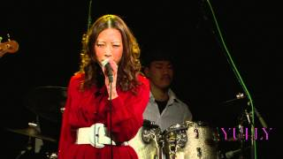 """"""" Baby you belong """"( Faith Hill Cover)   YULLY    柚里依"""
