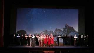 Finale Ultimo (AMHS 2012)