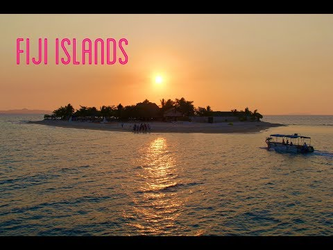 FIJI ISLANDS: BEST PLACES TO VISIT