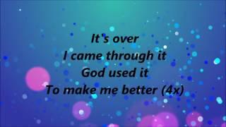 Troy Sneed - Move Forward (Lyrics)