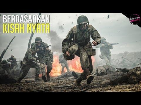 10 film perang terbaik berdasarkan kisah nyata paling mengharukan
