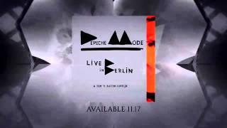 Depeche Mode - But Not Tonight (Live in Berlin Soundtrack 2014)